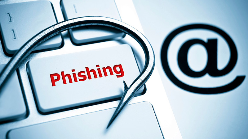 As Phishing Attempts Rise, Remember Email Best Practices