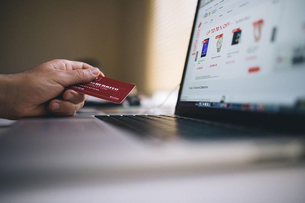 5 Ways to Improve the Online Shopping Experience