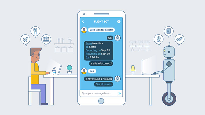 AI Applications chatbots