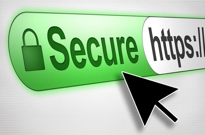 Sécurisez votre site web grâce au protocole HTTPS et SSL!
