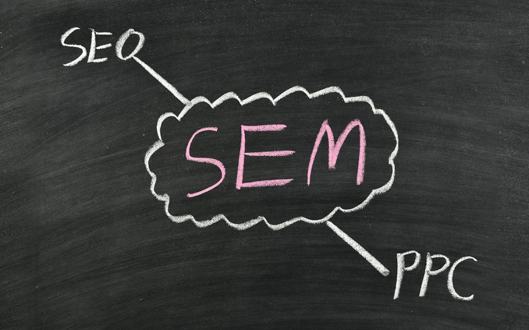 Pourquoi privilégier l'optimisation des moteurs de recherche sur le marketing Pay Per Click ?