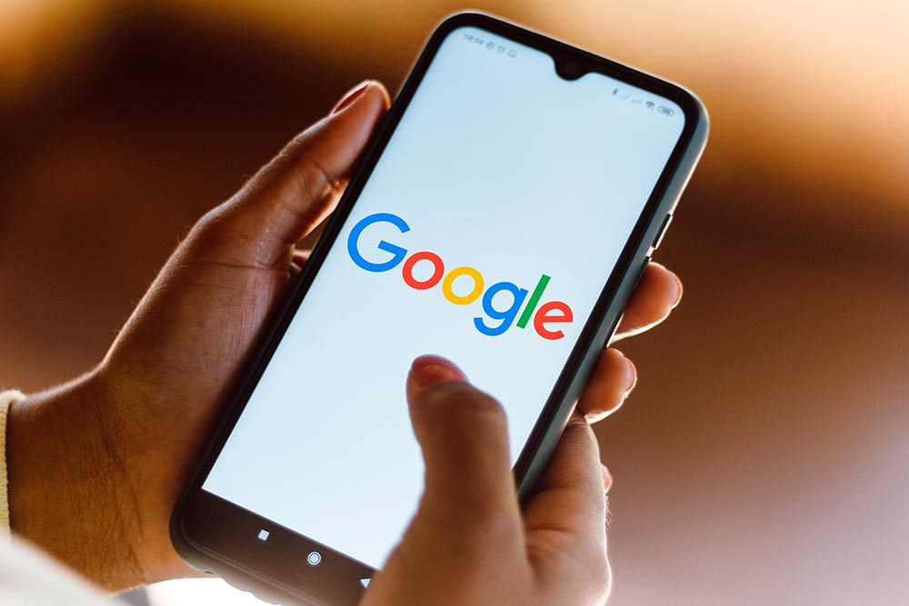 How to promote website on Google